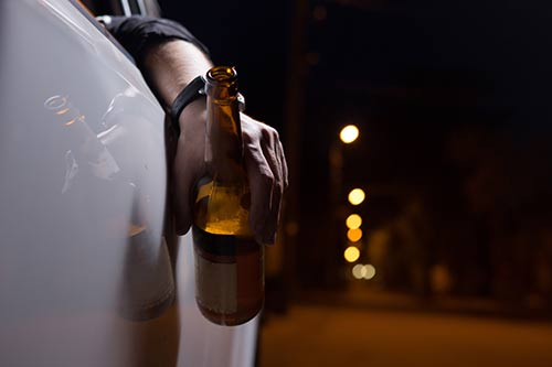 Contact a Rogers drunk driving accident lawyer at Keith Law if you've been injured.