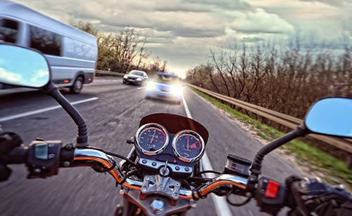 Contact a Fayetteville motorcycle accident lawyer at Keith Law for help getting your rightful compensation.