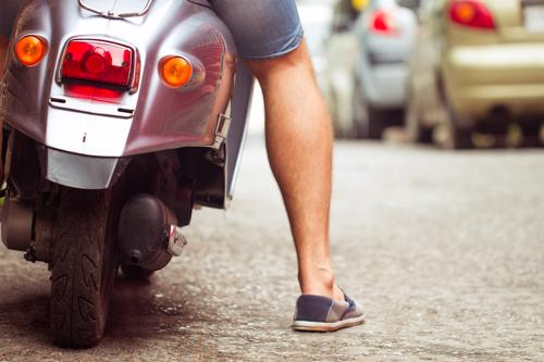 Have a Rogers moped accident lawyer at Keith Law Group file your claim today.