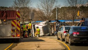 Arkansas Roadway Accidents